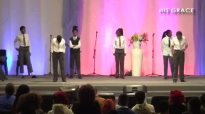 Sarafina Lords Prayer Komani Youth Dancers.mp4