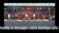 Totale Adoration franck mulaja et echos d'adoration news album.flv