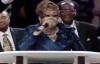 Evangelist Dorinda Clark Cole Preaching At COGIC Holy Convocation Part 3.flv