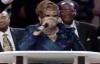 Evangelist Dorinda Clark Cole Preaching At COGIC Holy Convocation Part 3.flv