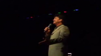Ivan Parker sings I'll Do the Miracle.flv