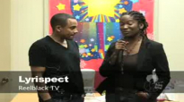 Hill Harper - Letters To A Young Sister (Interview).flv