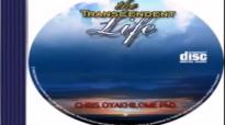 The Transcendent Life 3 Pastor Chris Oyakhilome.mp4