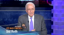 The Final Day  Its Supernatural with Sid Roth  David Jones