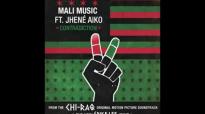 Mali Music - Contradiction ft. Jhené Aiko (1).flv
