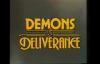44 Lester Sumrall  Demons and Deliverance I Pt 19 of 21 7 steps toward Demon Possession Pt 2