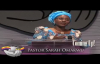 Sarah Omakwu MOVING FORWARD - If You Love God You Will Live Ready.mp4