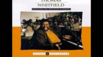 'Precious Jesus_Overture Of Worship' Thomas Whitfield featuring The Whitfield Company.flv