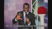 Rev. Dr. David Ogbueli_ Covenant relationship 1.flv