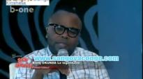 Stars Afrika _ Le Frère Franck Mulaja confirme qu il était aussi dans la musique mondaine.flv