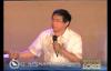 Session 9 part 3 23rd National Prayer Gathering Bro. Eddie Villanueva