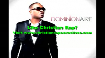 Canton Jones All About the Kingdom Dominionaire Album New.flv