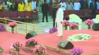 Bishop OyedepoFaith Tabernacle Easter Praise