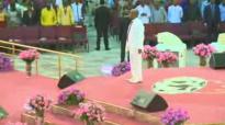 Bishop OyedepoFaith Tabernacle Easter Praise