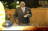 Dr. Leroy Thompson  Clearing Up All Uncertainty...Pt. 1 of 3