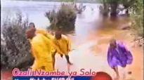 Ozali Nzambe ya solo - Maman Micheline Shabani.flv