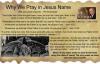 Schambach Testimonies - Power in Jesus Name (4 of 4)