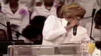 What is it That Keeps You Coming Back for More - Dorinda Clark Cole Part 5.flv