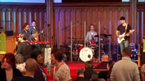 JASON UPTON AT ENGAGING HEAVEN CHURCH IN NEW LONDON,CT! Part 1.flv