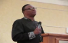 Bishop Lambert Gates, For I Know (2013 Summer Conference).flv