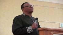 Bishop Lambert Gates, For I Know (2013 Summer Conference).flv