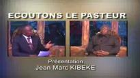 Rev. Leonard Baruti Kasongo; Ecoutons le Pasteur
