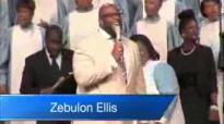 Zebulon Ellis and Kathy Taylor sing Oh How Precious.flv