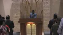 No Pain, No Gain! - Minister Tye Tribbett.flv