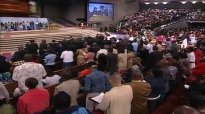 Stop Tripping, It's Coming - Pastor Tim Ross (31MAY2009 - The Potter's House).mp4