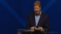 The Secret to a Breakthrough  Pastor Robert Morris