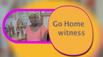 Kansiime the busy Parent. Kansiime Anne. African Comedy.mp4