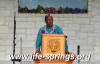 Bishop Chris Marere If Your Heart Is Troubled It Will Produce Fear.flv