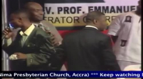 - Dr Lawrence Tetteh sings a Christian Hymm_ MIRACLE TOUCH Title 2 song.mp4