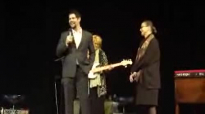 Jason Crabb & Mickey Mangun - I'd Rather Have Jesus.flv