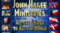 John Hagee  The Seven Secrets of Happiness Where Can I Find Happiness Part 1John Hagee sermons