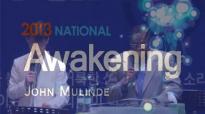 2013 National Awakening in Korea 5 Dec 4  by John Mulinde