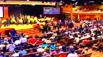 Prophet Brian Carn Brian Carn Healing Anointing Falling In Ohio 3