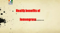 Health benefits of lemongrass  EASY TO LEARN  FOOD CHANNEL