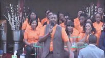 Charisma Fire Convention 2014 Bishop Francis Sarpong - Opening Sunday.mp4