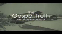 Andrew Wommack, Pauls Secrets to Happiness Part 4 Monday Sep 22, 2014
