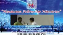 Pastor Winston joseph casting out demon.flv