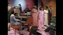 Andrae Crouch Jesus Is The Answer.flv