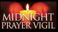 The Power of Midnight Prayer  by Dr D