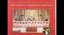 The Annual Christmas Services of Min. Thomas Whitfield And The Whitfield Company.flv
