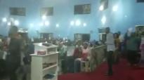 PROPHET DANIEL AMOATENG MINISTERING IN SIERRA LEONE.mp4