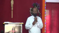 Pastor Michael [LIFE OF JESUS EASTER ]POWAI MUMBAI 2014.flv