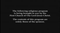Pastor Gino Jennings Truth of God Broadcast 759-762 Part 1 of 2.flv