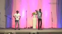 Sarafina Freedom Is Coming Tomorrow Gauteng Youth Dancers.mp4