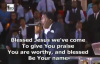 (SUNDAY SERVICE 3RD JANUARY 2016) Archbishop M.E Benson-Idahosa.compressed.mp4