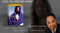 David E. Taylor - The Personality Of Jesus.mp4